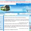 【ベトナム/ホーチミン】バス路線図、料金、時刻表